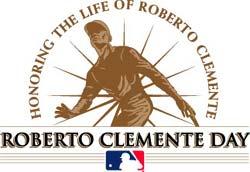 Roberto Clemente Award