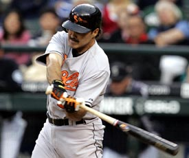 Rafael Palmeiro 3,000 hits and 500 home runs