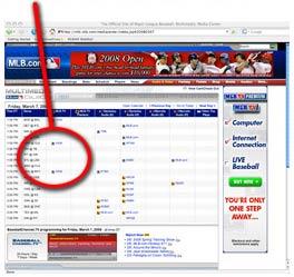 Download Center | MLB com