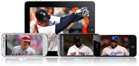 Watch Live Baseball Online, Stream MLB Games with MLB.TV