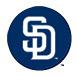 Ouest - Padres de San Diego