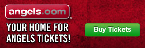 Your home for Angels tickets! Buy Now!