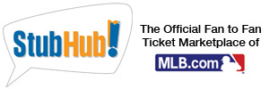 StubHub - The Official Fan to Fan Marketplace of MLB.com