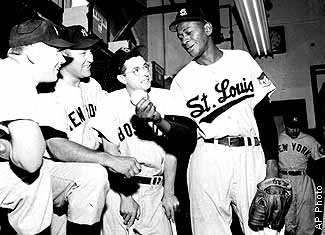 Satchel Paige nominated to Baseball Hall of Fame