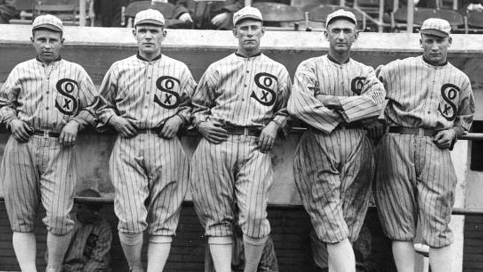 Postseason History: 1917 WORLD SERIES | MLB.com