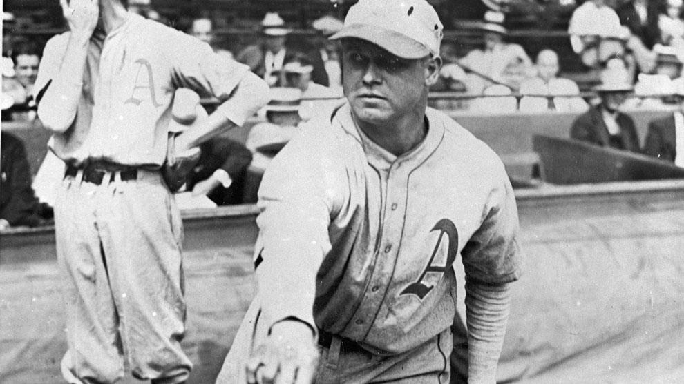 7be6e6ee164335 Postseason History: 1929 WORLD SERIES | MLB.com