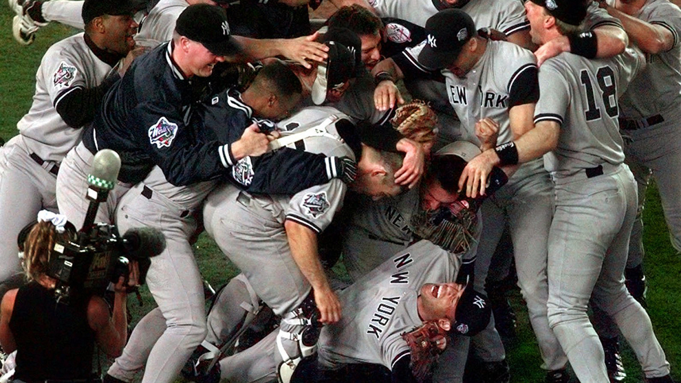 Postseason History  1998 World Series