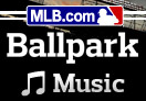 MLB.com At the Ballpark Music