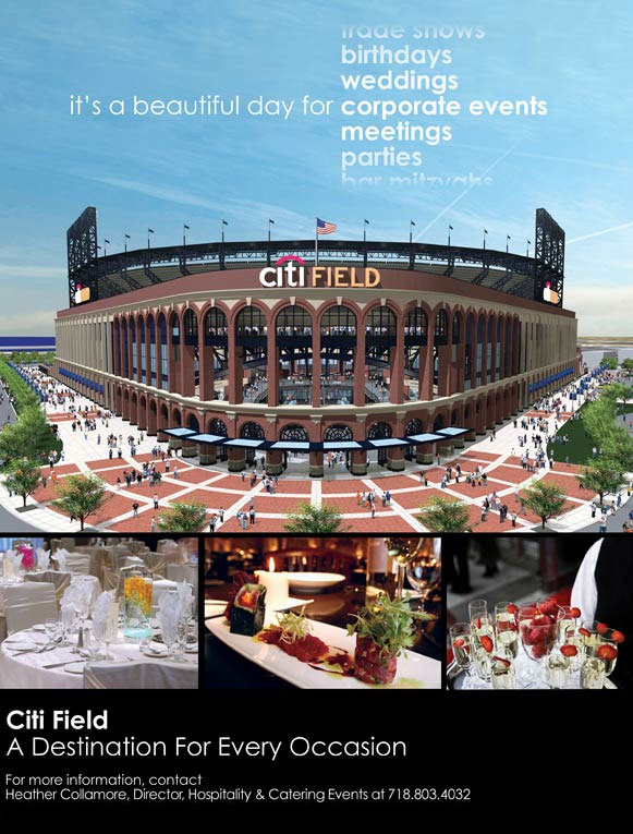Citi Field: A Destination for Every Occasion