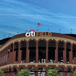 Citi Field Rotunda