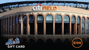 $100 Mets Money