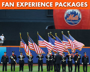 Fan Experience Packages