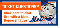 chat with a mets representative