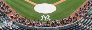 Yankee Stadium Events Event Spaces New York Yankees