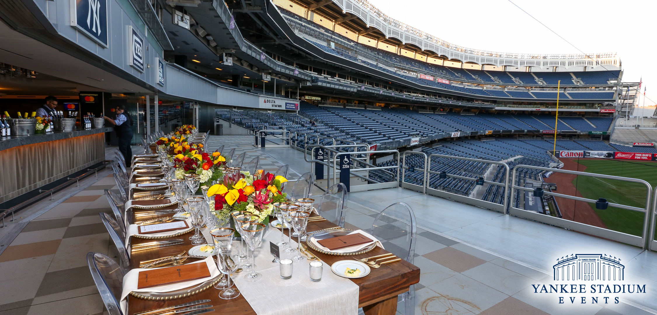 Yankee Stadium Events | New York Yankees