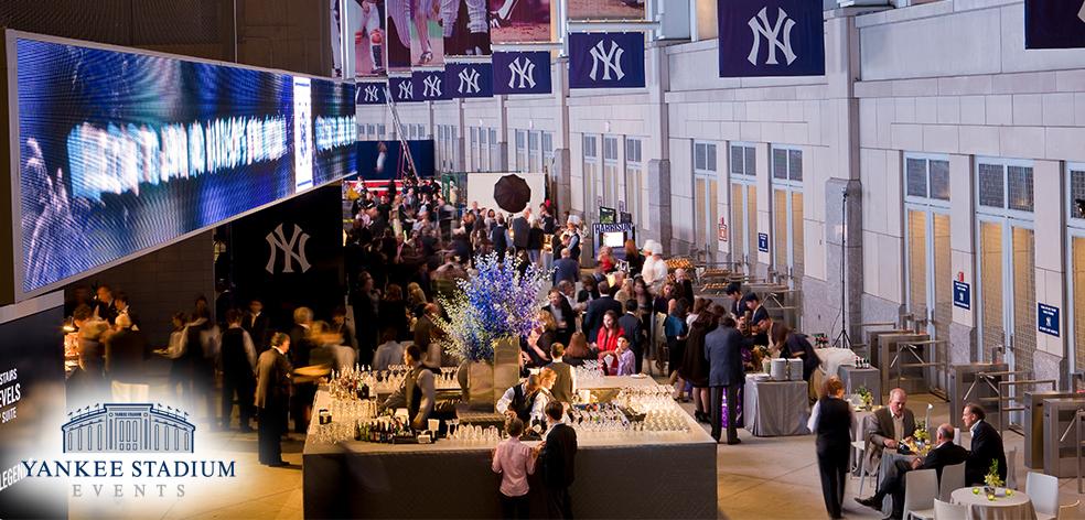 Yankee Stadium Events New York Yankees