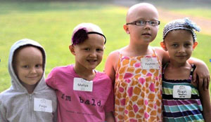 CHILDREN'S ALOPECIA PROJECT (CAP)