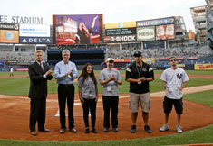 New York Yankees High-School Blood Donor Championship