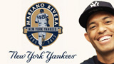 SPECIAL PREGAME TRIBUTE TO MARIANO RIVERA - SUNDAY, SEPT. 22, 2013