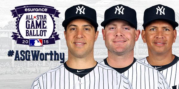Vote Yankees