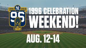 1996 Celebration Weekend! Aug. 12-14
