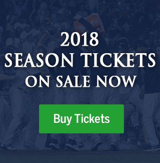 2018 Season Tickets On Sale Now
