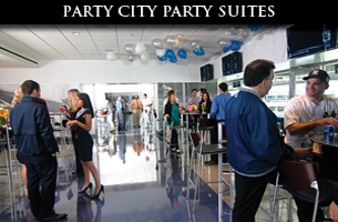 Party City Party Suites: Click here for more info »