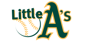 Little A's logo