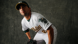 Sam Fuld Photo Shoot