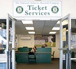 Ticket Services