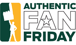 Authentic Fan Friday