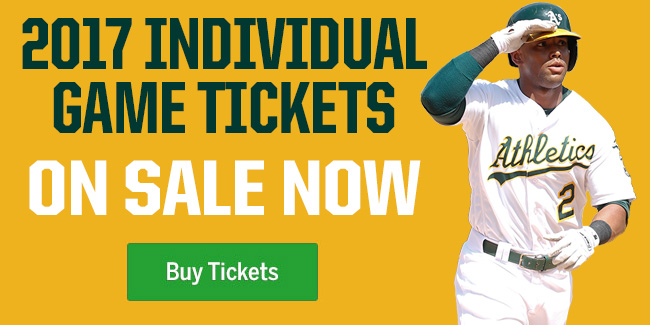 Individual Game Tickets