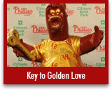 Key to Golden Love