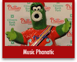 Music Phanatic
