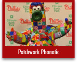 Patchwork Phanatic