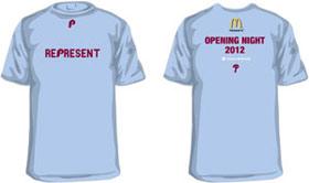 McDonald's Opening Night T-Shirt