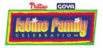 Goya Latino Family Celebration