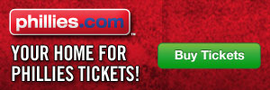 Your home for Phillies tickets!