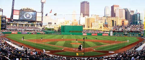 Picture of PNC Park