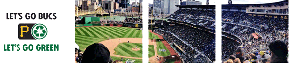 PNC Park Photos