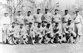 1930 Homestead Grays