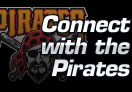 Connect with the Pirates