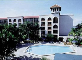 Courtyard by Marriott Bradenton