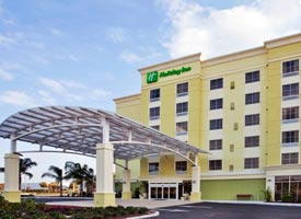 Holiday Inn Sarasota