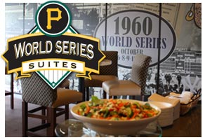World Series Suites