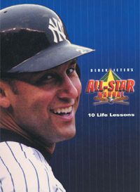 book report life you imagine derek jeter This category is for questions and answers related to derek jeter derek's book, the life you imagine stated answer and then click report error at.