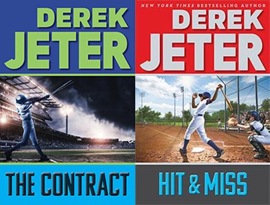 Derek Jeter Baseball Superstars Paperback