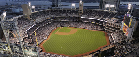 Picture of Petco Park