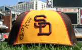 Padres Foundation Online Auction