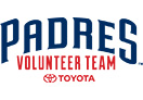 Padres Volunteer Team